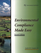 Environmental Compliance Made Easy: A Checklist Approach for Industry