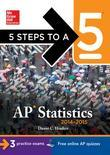 5 Steps to a 5 AP Statistics, 2014-2015 Edition