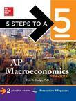 5 Steps to a 5 AP Macroeconomics 2014-2015 (eBook)