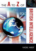 The A to Z of British Intelligence