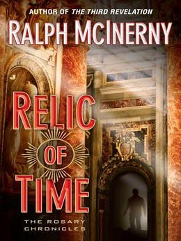 Relic of Time: The Rosary Chronicles