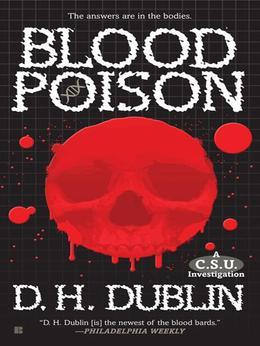 Blood Poison: A C.S.U. Investigation