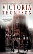 Murder on Lenox Hill: A Gaslight Mystery