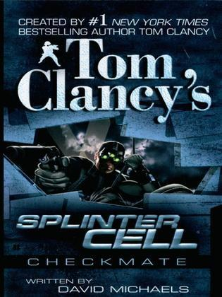 Tom Clancy's Splinter Cell: Checkmate