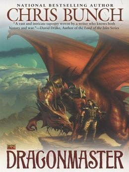 Dragonmaster: Dragonmaster Trilogy, Book One