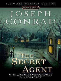 The Secret Agent: Centennial Editon