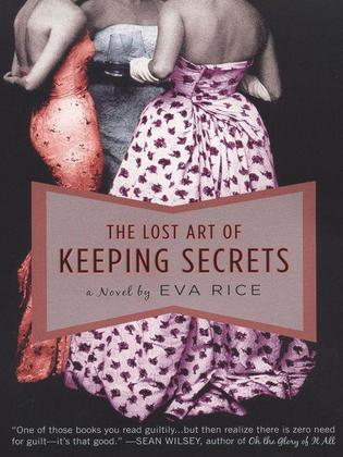 The Lost Art of Keeping Secrets