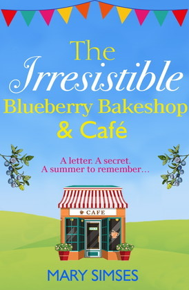 The Irresistible Blueberry Bakeshop and Café