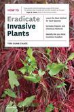 How to Eradicate Invasive Plants