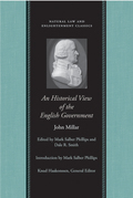 An Historical View of English Government