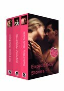 Explicit Sexy Stories: Volume One