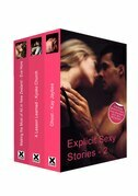 Explicit Sexy Stories: Volume Two