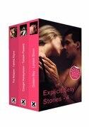 Explicit Sexy Stories: Volume Four