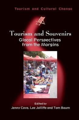 Tourism and Souvenirs: Glocal Perspectives from the Margins