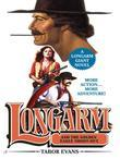Longarm Giant 26: Golden Eagle Shoot-Out