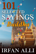 101 Selected Sayings of Buddha