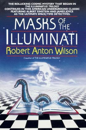 Masks of the Illuminati