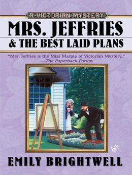 Mrs. Jeffries and the Best Laid Plans