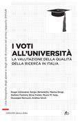 I voti all'università. La valutazione della ricerca in Italia