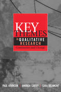 Key Themes in Qualitative Research: Continuities and Changes