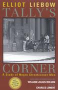 Tally's Corner: A Study of Negro Streetcorner Men