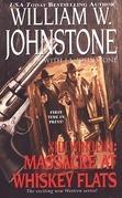 Sidewinders #2: Massacre At Whiskey Flats