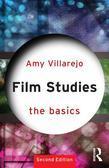 Film Studies the Basics (2nd Edition)