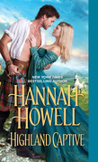 Hannah Howell - Highland Captive