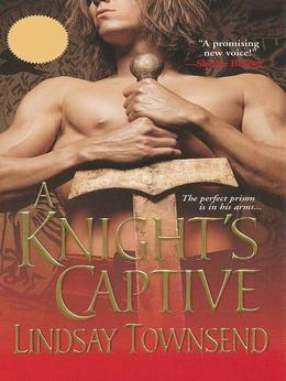 A Knight's Captive