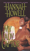 Hannah Howell - My Lady Captor