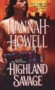 Hannah Howell - Highland Savage