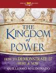 The Kingdom Of Power (Spirit-Led Bible Study)