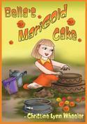 Bella's Marigold Cake