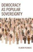Democracy as Popular Sovereignty