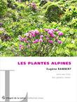 Les plantes alpines