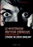 Le Mystérieux Docteur Cornélius, épisode 1