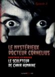 Le Mystérieux Docteur Cornélius, épisode 3