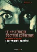 Le Mystérieux Docteur Cornélius, épisode 8
