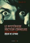 Le Mystérieux Docteur Cornélius, épisode 11