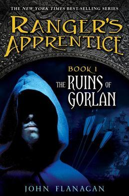 The Ruins of Gorlan: Book One