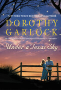 Dorothy Garlock - Under a Texas Sky
