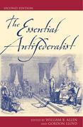 The Essential Antifederalist