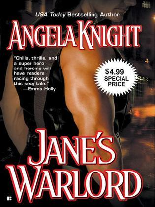 Jane's Warlord