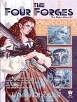 The Four Forges: The Elven Ways #1