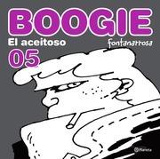 Boogie, el aceitoso 5