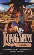 Longarm 341: Longarm and the Wolf Women