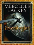 Gwenhwyfar: The White Spirit (A Novel of King Arthur)