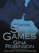 Spy Games