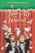 Magic Tree House #50: Hurry Up, Houdini!