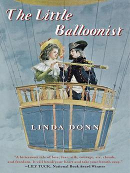 The Little Balloonist